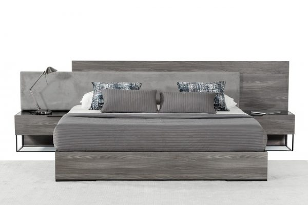 """""""The Anya"""" Grey Italian Bedroom Collection – LOW INVENTORY!"""