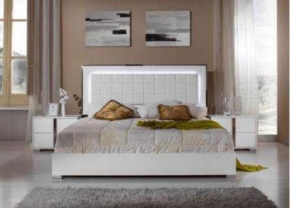 """The Cape Cod"" WHITE 5-pc Bedroom Collection – COMING IN JANUARY!"