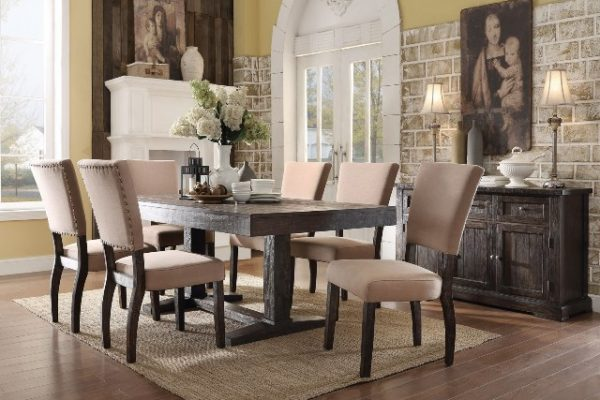 """""""The Charleston"""" Dining Collection – SOLD OUT, NO ETA"""