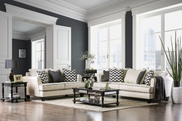 """""""The Griffin"""" Sofa Set Collection – SOLD OUT, NO ETA"""