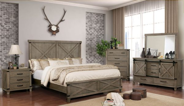 """""""The Katelyn"""" Gray Bedroom Collection – COMING IN FEBRUARY!"""
