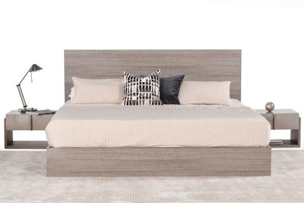 """The Milan"" Italian Modern Bedroom Set"