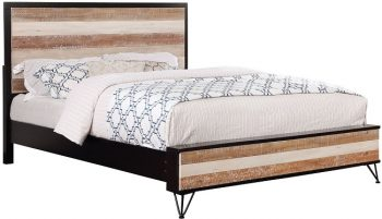 """""""The Mindy"""" Platform Bed Collection – BED ONLY, PLEASE CALL FOR PRICING!"""