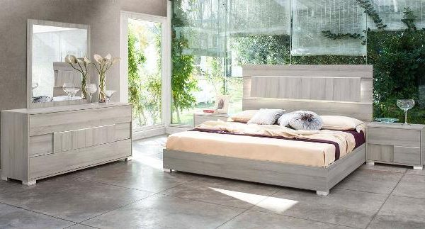 """""""The Picasso"""" Modern 5-pc Bedroom Set"""