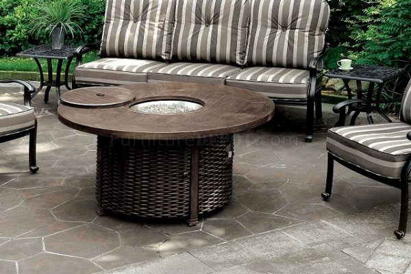 """The Serena"" Antique Patio Collection – SOLD OUT, NO ETA"