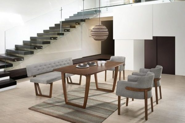 """""""The Sila"""" Dining Collection – LOW INVENTORY, PLEASE CALL"""