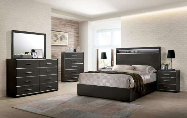 """""""The Tree Cove"""" Simple Sophistication Bedroom Collection"""
